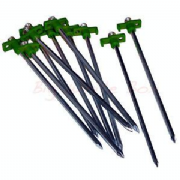 Rock Pegs / Pile Driver Pegs (Pack of 20)